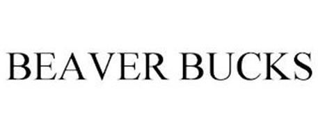 BEAVER BUCKS