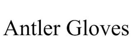 ANTLER GLOVES