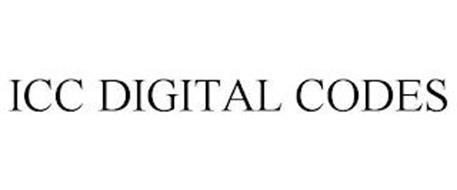 ICC DIGITAL CODES