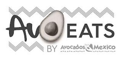 AVOEATS BY AVOCADOS FROM MEXICO