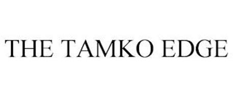 THE TAMKO EDGE