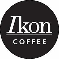 IKON COFFEE