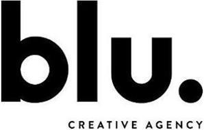 BLU. CREATIVE AGENCY