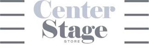 CENTER STAGE STORE