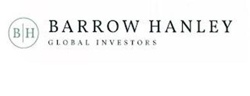 BH AND BARROW HANLEY GLOBAL INVESTORS