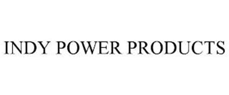 INDY POWER PRODUCTS