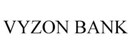 VYZON BANK