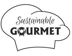 SUSTAINABLE GOURMET