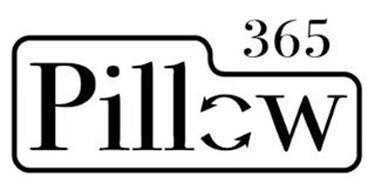 PILLOW 365