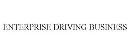 ENTERPRISE DRIVING BUSINESS