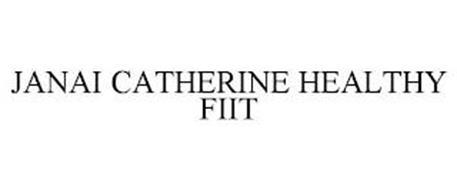 JANAI CATHERINE HEALTHY FIIT
