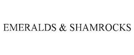 EMERALDS & SHAMROCKS