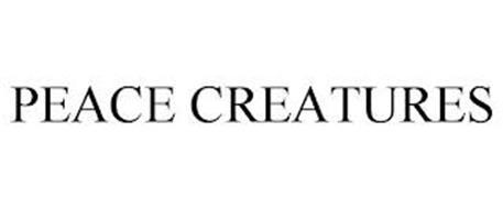 PEACE CREATURES