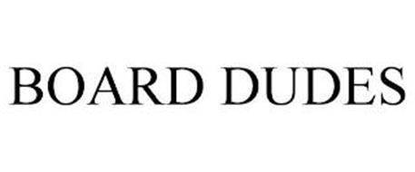 BOARD DUDES