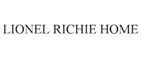 LIONEL RICHIE HOME