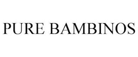 PURE BAMBINOS