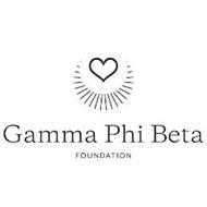 GAMMA PHI BETA FOUNDATION