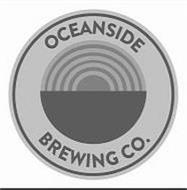 OCEANSIDE BREWING CO.