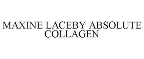 MAXINE LACEBY ABSOLUTE COLLAGEN