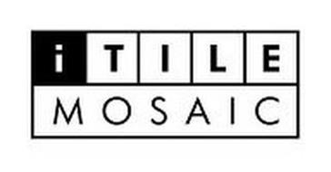 I TILE MOSAIC