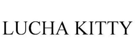 LUCHA KITTY