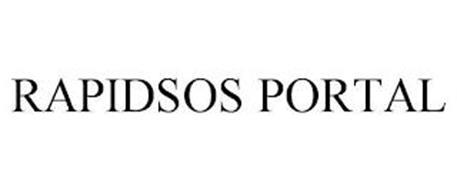 RAPIDSOS PORTAL