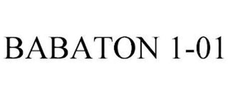 BABATON 1-01