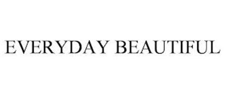 EVERYDAY BEAUTIFUL