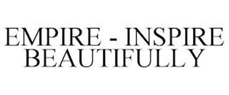 EMPIRE - INSPIRE BEAUTIFULLY