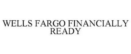 WELLS FARGO FINANCIALLY READY