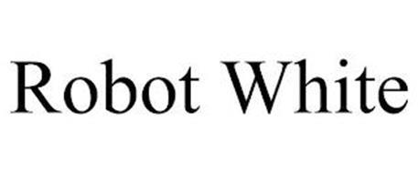 ROBOT WHITE