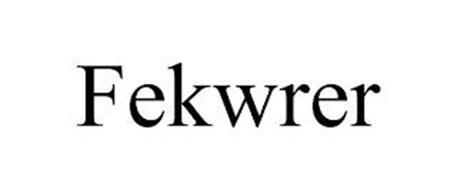 FEKWRER
