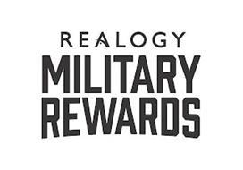 REALOGY MILITARY REWARDS