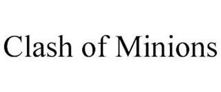 CLASH OF MINIONS