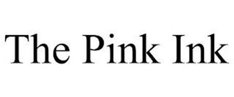THE PINK INK