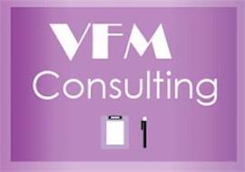 VFM CONSULTING