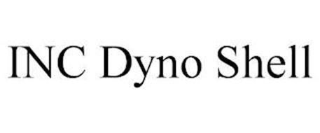 INC DYNO SHELL