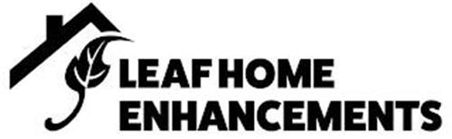 LEAF HOME ENHANCEMENTS