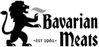 BAVARIAN MEATS EST 1961