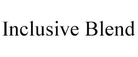 INCLUSIVE BLEND
