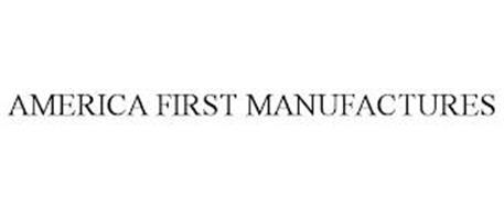 AMERICA FIRST MANUFACTURES