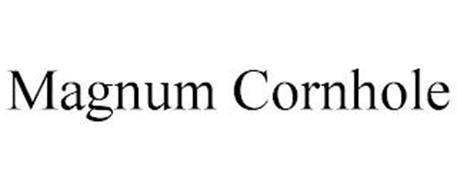 MAGNUM CORNHOLE