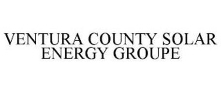 VENTURA COUNTY SOLAR ENERGY GROUPE