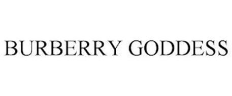 BURBERRY GODDESS