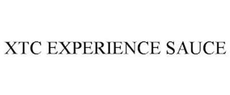 XTC EXPERIENCE SAUCE