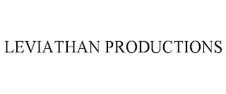 LEVIATHAN PRODUCTIONS