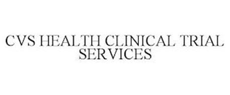 CVS HEALTH CLINICAL TRIAL SERVICES