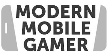 MODERN MOBILE GAMER