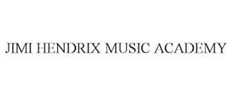 JIMI HENDRIX MUSIC ACADEMY