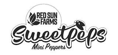 RED SUN FARMS SWEETPEPS MINI PEPPERS
